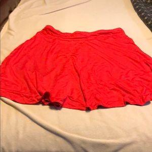 NY & Company Spandex Skirt
